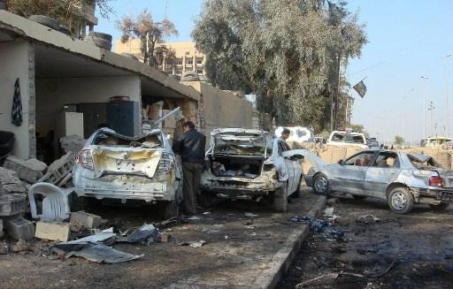 مقتل 19 شخصا بأحداث عنف تجتاح العراق