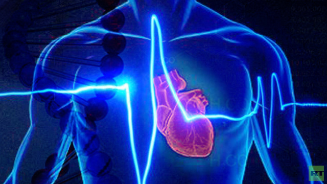 أكثر من نصف سكان الأرض يحملون مورّثة تزيد خطر تعرضهم لنوبة قلبية