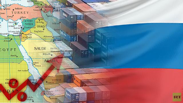 علاقات روسيا الاقتصادية مع العالم العربي تتطور رغم اختلاف وجهات النظر بخصوص سورية