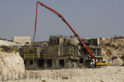 موسكو ترحب بمبادرة نتانياهو إعادة النظر في خطة بناء وحدات استيطانية جديدة في الضفة الغربية