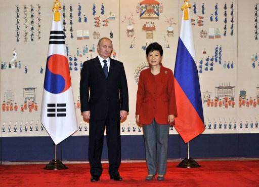موسكو وسيئول تؤكدان رفضهما لتوجه بيونغ يانغ للحصول على قدرات صاروخية نووية