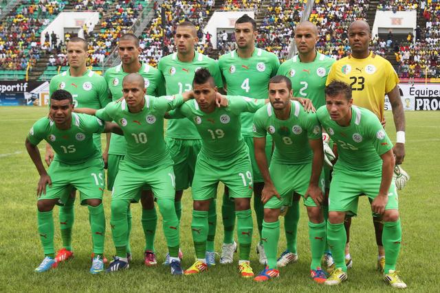 الجزائر تستنفر 9 آلاف رجل لتأمين