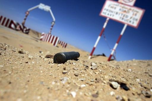 صندوق النقد يتوقع انكماش الاقتصاد الليبي بنسبة 5.1% في 2013