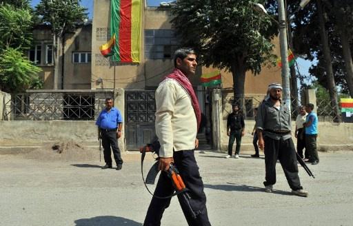 الائتلاف السوري يتهم الاتحاد الديمقراطي الكردي بمعاداته لـ