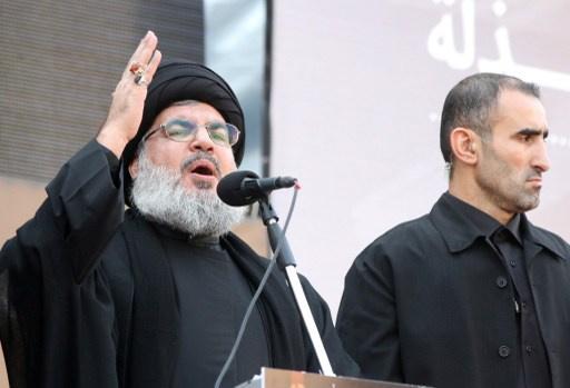 نصر الله يؤكد أن حزب الله سيبقى في سورية مادام الوضع يتطلب ذلك