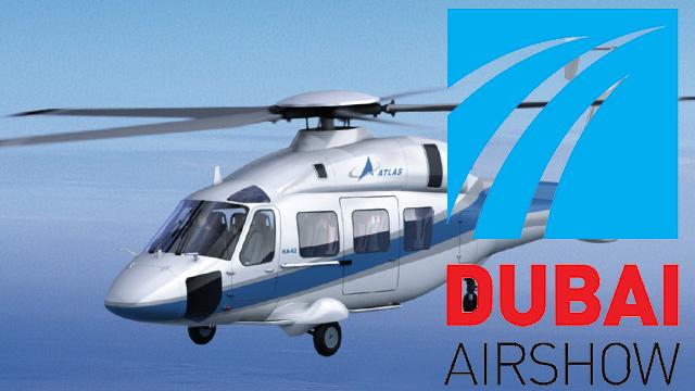 روسيا تعرض عددا من المروحيات الواعدة في معرض