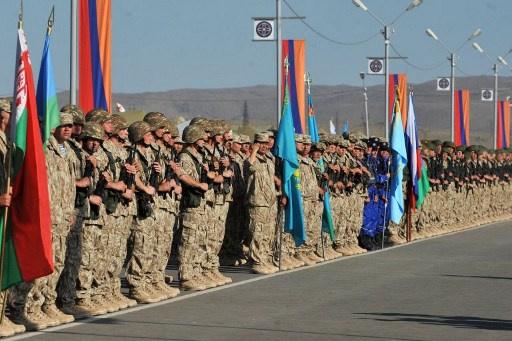 أمين عام منظمة معاهدة الأمن الجماعي: قوات المنظمة لن تستخدم في أفغانستان