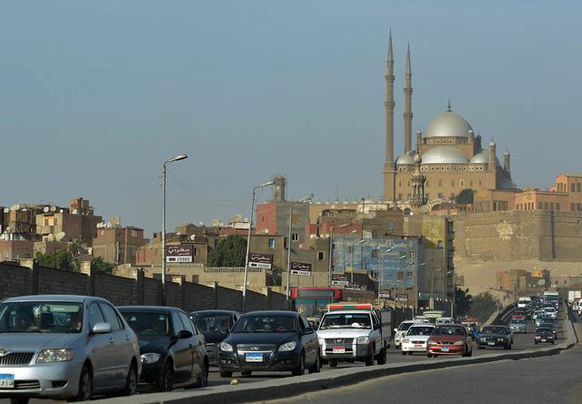 مصر تعتزم طرح مناقصة لبناء محطة لتوليد الطاقة الكهرذرية