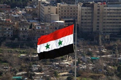 الخارجية السورية تطالب المجتمع الدولي بإدانة دول إقليمية تدعم المجموعات المسلحة