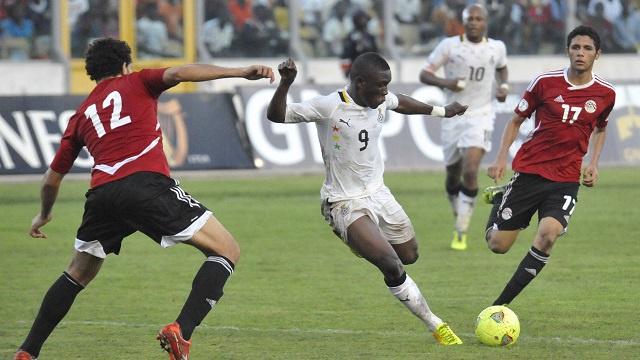 مصر تحقق فوزا معنويا على زامبيا قبل مواجهة غانا المصيرية