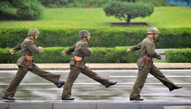 كوريا الشمالية تنفي مساعدة الحكومة السورية عسكريا