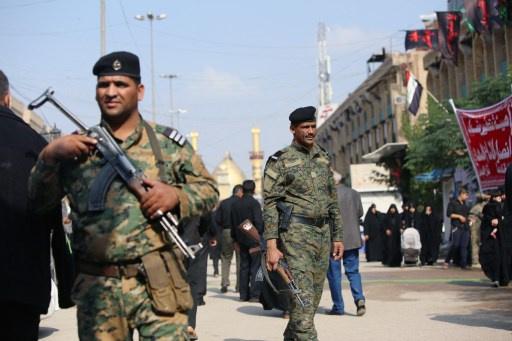 6 قتلى و7 جرحى في حوادث منفصلة بالعراق