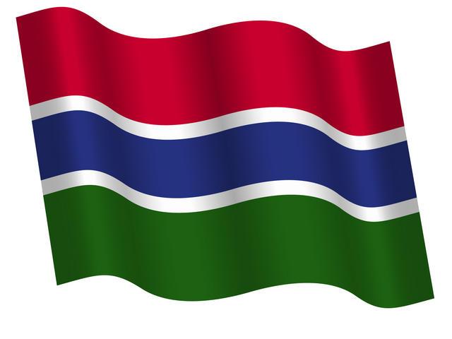 غامبيا تقطع علاقاتها الدبلوماسية مع تايوان