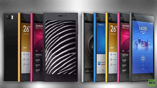 الصينيون يستنسخون هواتف ذكية صينية الصنع