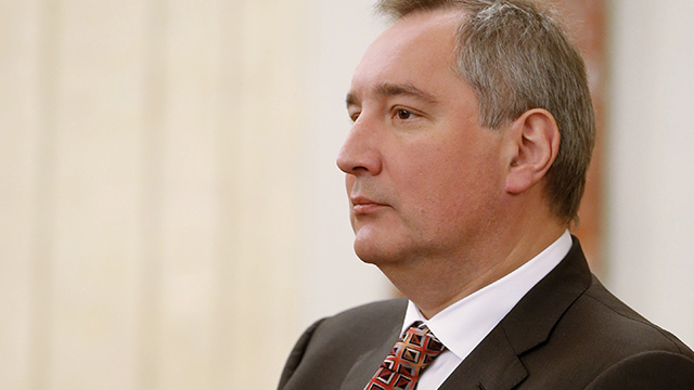 روغوزين يقترح تغيير تسمية منطقة الشرق الأقصى الروسية