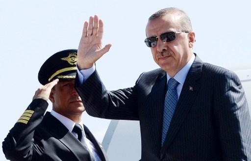 أردوغان يزور روسيا الأسبوع المقبل لبحث العلاقات الثنائية وملفات إقليمية