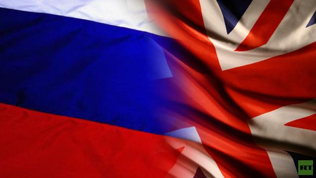 مباحثات روسية بريطانية حول الوضع في سورية والتحضير لعقد