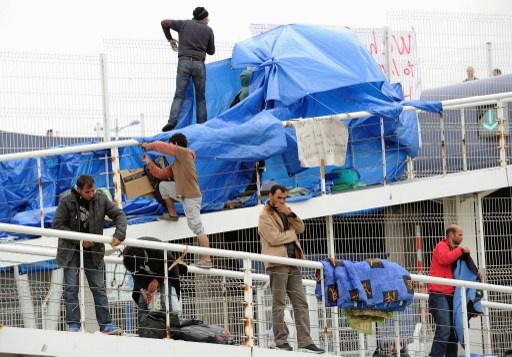 الأمم المتحدة تعرب عن قلقها من ترحيل اللاجئين السوريين