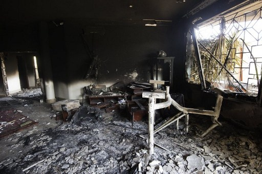 واشنطن تعرض 10 ملايين دولار لقاء معلومات لاعتقال مرتكبي هجوم بنغازي