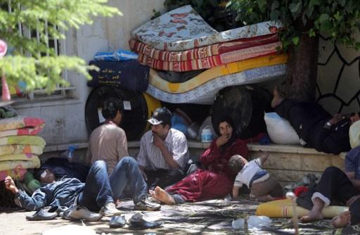 البنك الدولي بصدد إنشاء صندوق لمساعدة لبنان في تحمل تكاليف استضافة اللاجئين السوريين