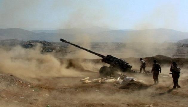 مقتل 19 حوثيا و6 من