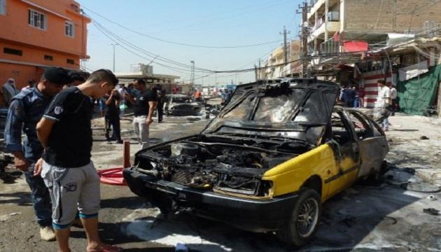 مقتل شرطيين وإصابة ثلاثة بانفجارات في العراق