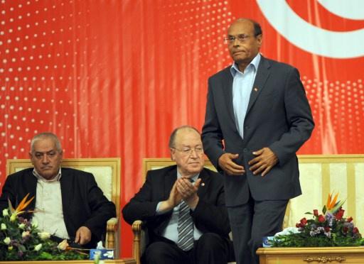 المرزوقي: اتفقنا على رئيس الحكومة وسيعلن عنه مطلع الأسبوع القادم