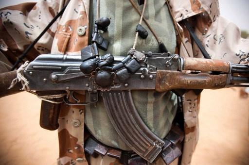 100 قتيل في معارك قبلية في إقليم دارفور