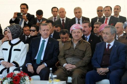أنقرة تبدي استعدادها للعفو عن مقاتلي حزب العمال المعتقلين