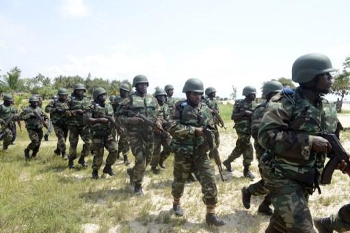 مقتل 29 إسلاميا من جماعة بوكوحرام في نيجيريا