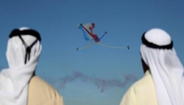 أكثر من 20 شركة روسية تشارك في معرض دبي للطيران