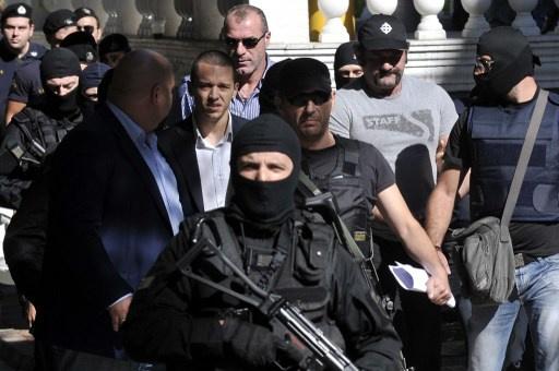 مجموعة يسارية تتبنى مقتل اثنين من الفاشيين في اليونان