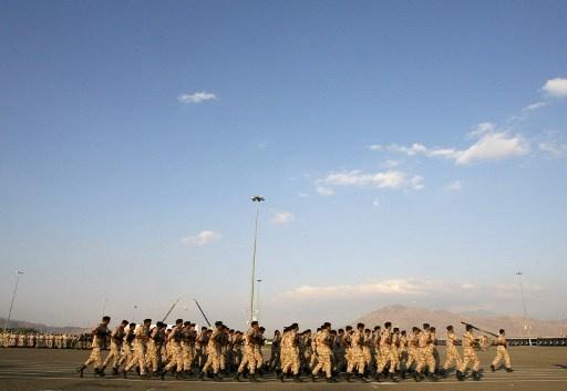مناورات مشتركة بين القوات البرية السعودية والفرنسية في جنوب غرب السعودية