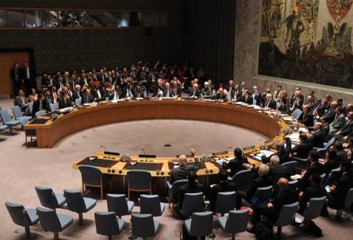 الأردن يتقدم رسميا لشغل مقعد مجلس الأمن الذي شغر بعد اعتذار السعودية