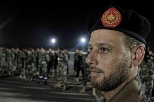 مسؤول عسكري أمريكي: الجيش الأمريكي يخطط لتدريب كوادر لقوات الأمن الليبية