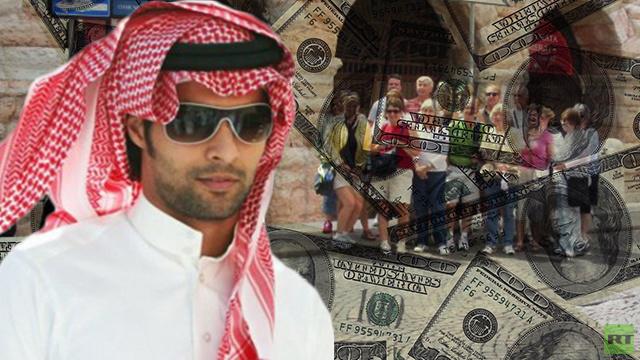 السائح العربي هو الأسخى عالميا