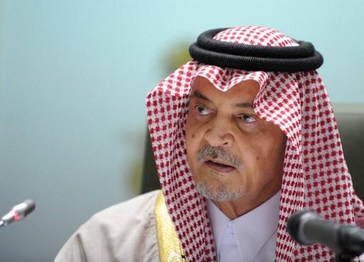 السعودية تنفي أي إتصال لها مع إسرائيل