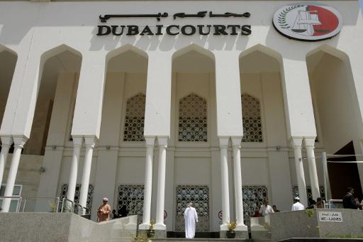 دبلوماسي ينفي تمرد السجناء الروس في سجن دبي