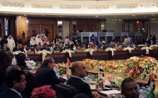 الكويت تستضيف القمة العربية الافريقية الثالثة