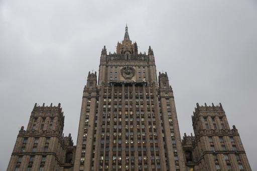 موسكو ترحب باستعداد دمشق لتعزيز التعاون مع المنظمات الإنسانية الدولية