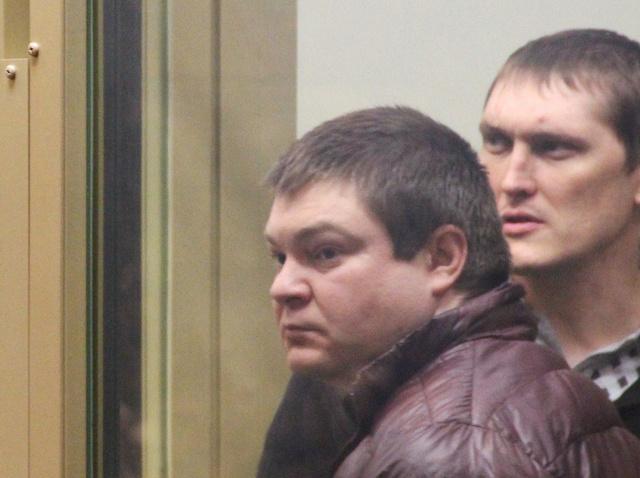 السجن المؤبد لأعضاء عصابة قتلوا 12 شخصا منهم 4 اطفال بجنوب روسيا