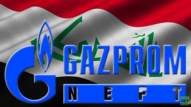 شركة نفط روسية تؤجل تدشين حقل بدرة النفطي العراقي بسبب مخاوف أمنية