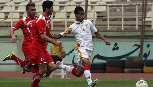عُمان تهزم سورية بهدف قاتل وتبلغ نهائيات كأس آسيا 2015