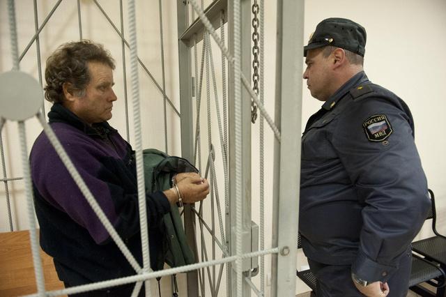 محكمة روسية تقرر الافراج بكفالة عن 12 من نشطاء