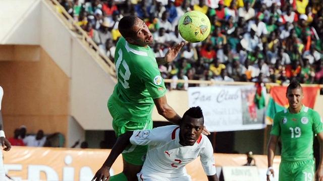 الجزائر ترفع راية العرب في مونديال البرازيل 2014