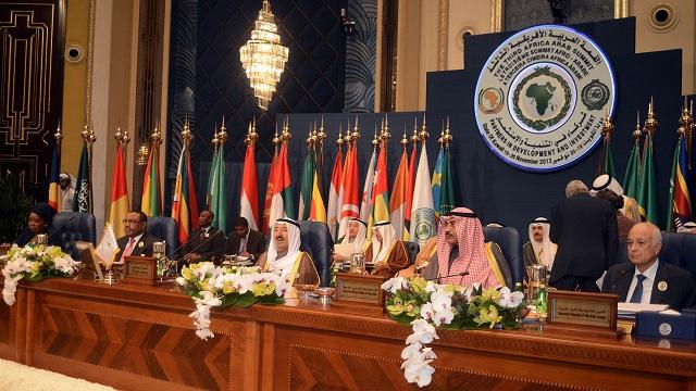 الكويت ستقدم قروضا لدول إفريقية بقيمة مليار دولار