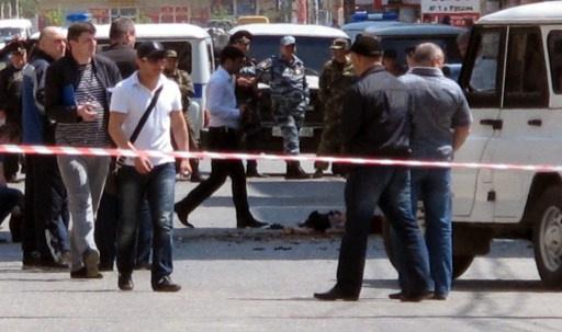 مقتل 7 عناصر في المجموعات المسلحة في داغستان
