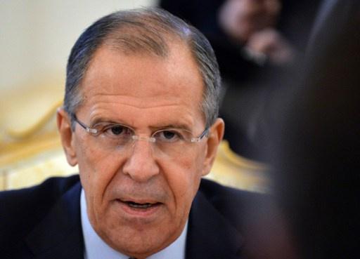 لافروف: الحديث عن إقامة قاعدة عسكرية روسية في مصر مبالغ فيه