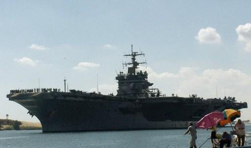 الولايات المتحدة تجهز مصر بأربع مدمرات حاملات صواريخ بحرية