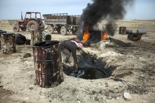شركة روسية تخطط للتنقيب عن النفط والغاز على الساحل السوري